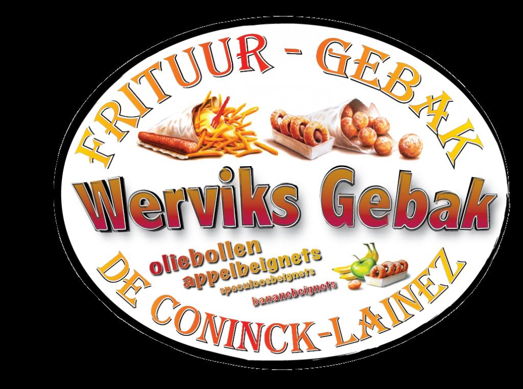 Werviks Gebak