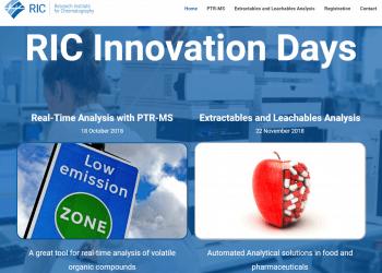 RIC Innovovation Days