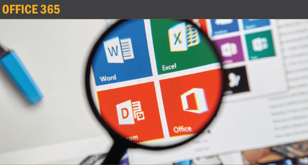 Homemedia - Office 365