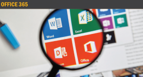 Homemedia - Office 365
